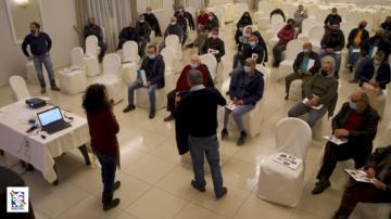 Dibattito aperto sull'allevamento Ovicaprino